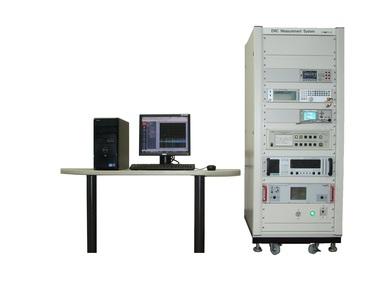 抗扰度自动测试系统