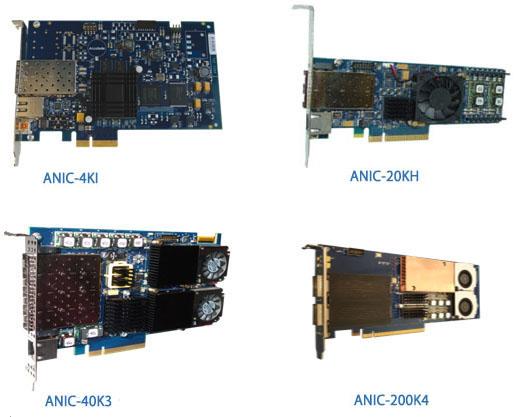ANIC Adapters