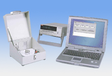 液晶电阻率测试仪 SR-6517型