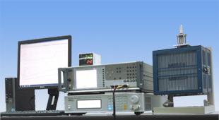 锂电池隔膜特性测定系统