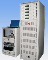 电池组阻抗测定系统
