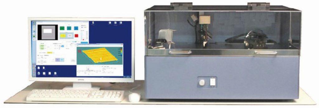 TSS20电极涂层品质评价系统
