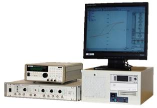 FCE系列 强介电物质特性测试系统