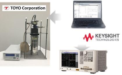 固体电解质测试解决方案