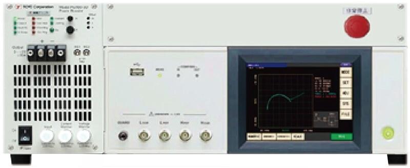 动力电池交流阻抗分析仪PBi100IM