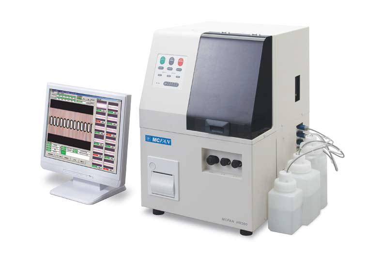 血流变观察分析仪MCFAN