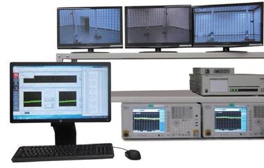 EMI测试系统