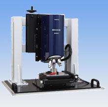 Lasertac 电化学反应可视化共焦系统