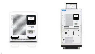 MywaypCUBE回馈型充放电测试系统