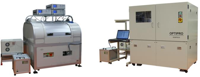 LCD光学测试系统