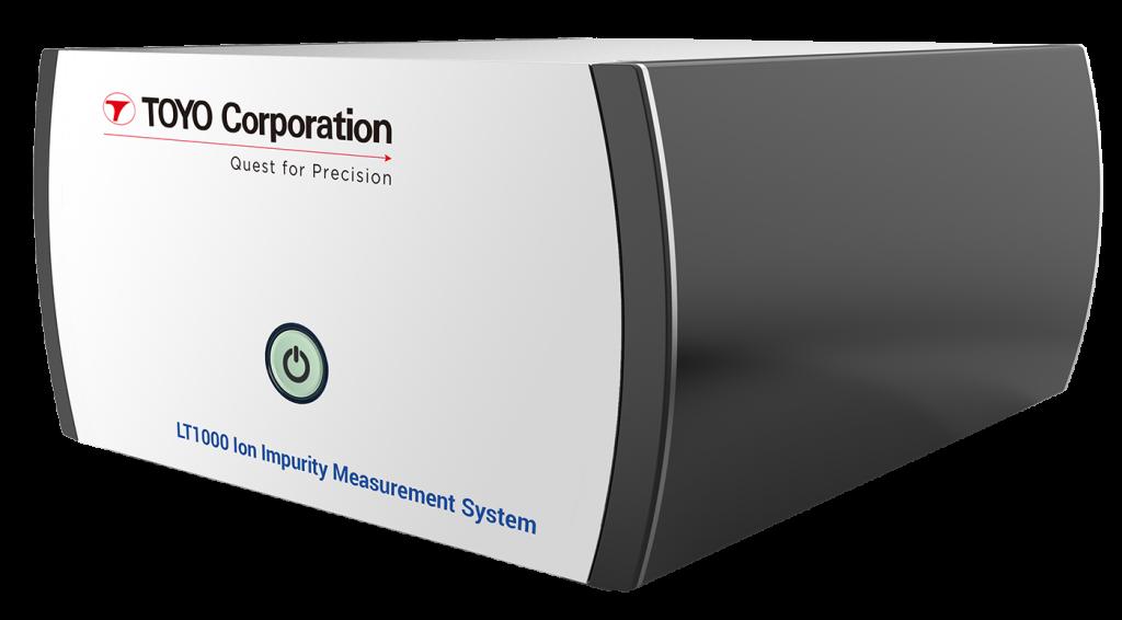 LT1000 离子杂质测量系统