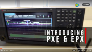 INTRODUCING PXE&EPX