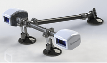 XenoTrack 基于真正固态激光雷达的路面测量系统