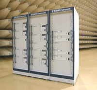 BONN公司 射频功率放大器