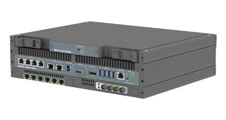 面向ADAS/自动驾驶的数据采集系统SCAPTOR